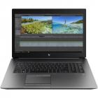 """Ноутбук без сумки HP ZBook 17 G6 Core i5-9300H 2.4GHz, 17.3"""" FHD (1920x1080) IPS ALS AG, nVidia Quadro T1000 4Gb GDDR6, .... (8JL70EA#ACB)"""