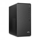 Персональный компьютер HP M01-D0033ur MT, Core i3- 9100F, 4GB DDR4 2400 (1x4GB), SSD 256GB, AMD Radeon RX 550 2GB DDR5, .... (8KE95EA#ACB)
