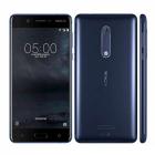Чехол Nokia 5.3 Clear Case (8P00000099)
