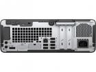 Пк HP EliteDesk 705 G5 SFF AMD Ryzen 7 Pro 3700 (3.6-4.4GHz, 8 Cores), 16Gb DDR4-2666(1), 256Gb SSD, AMD Radeon R7 430 2 .... (8RM30EA#ACB)