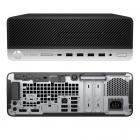 Пк HP EliteDesk 705 G5 SFF AMD Ryzen 5 Pro 3600 (3.6-4.2GHz, 6 Cores), 8Gb DDR4-2666(1), 256Gb SSD, AMD Radeon R7 430 2G .... (8RM32EA#ACB)