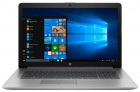 Ноутбук без сумки DSC 530 2GB i7-10510U 470 G7 / 17.3 FHD AG UWVA 300 / 16GB (2x8GB) DDR4 2666 / 512GB PCIe NVMe Value / .... (8VU27EA#ACB)