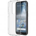 Чехол Nokia 4.2 Clear Case CC-142 (8P00000060)
