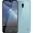 Защитная крышка Nokia 2.2 Xpress-on Cover BLUE DS (8P00000064)