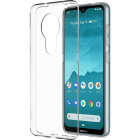 Чехол Nokia 6.2 & 7.2 Clear Case CC-162-172 (8P00000086)