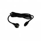Кабель AC POWER CABLE, C14 TYPE, SCHUKO (EUROPEAN) (9000090CABLE)