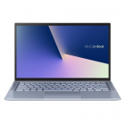 """Ноутбук ASUS Zenbook 14 UX431FA-AM020T Core i3 8145U/ 4Gb/ 256GB SSD/ Intel UHD 620/ 14""""FHD IPS AG(1920x1080)/ WiFi/ BT/ .... (90NB0MB3-M01690)"""