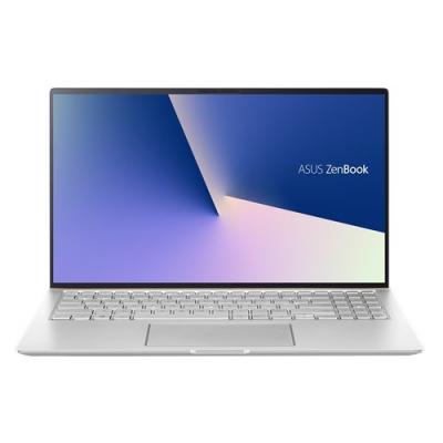 Ноутбук ASUS Zenbook 15 UX533FTC-A8274T Core i5-10210U/ 8Gb/ 512Gb SSD/ GTX 1650 MAX Q 4Gb/ 15.6 FHD 1920x1080 AG/ WiFi/ .... (90NB0NK5-M05650)