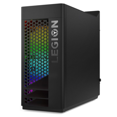 Персональный компьютер Lenovo Legion T730-28ICO MT Intel Core i7 9700K(3.6Ghz)/ 16384Mb/ 1000+256SSDGb/ DVDrw/ Ext:nVidi .... (90JF0062RS)