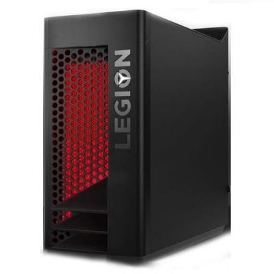 Персональный компьютер Lenovo Legion T530-28ICB MT Intel Core i5 8400(2.8Ghz)/ 8192Mb/ 1000+256SSDGb/ DVDrw/ Ext:nVidia .... (90JL007GRS)