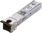 SFP-трансивер Zyxel SFP-1000T с портом Gigabit Ethernet (1000Base-T), 100 м (91-010-172001B)