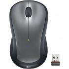 Мышь Logitech Wireless Mouse M310, Silver [910-003986] (910-003986) (910-003986)