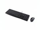 Клавиатура+мышь 920-002561