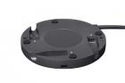Концентратор для модулей микрофонов Logitech для Rally (Mic Pod Hub, монтажные приспособления в комплекте) (939-001647)