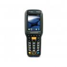 Терминал Skorpio X4 Hand held, 802.11 a/ b/ g/ n MIMO CCX v4, Bluetooth v4, 1GB RAM/ 8GB Flash, 28-Key Numeric, Green La .... (942550013)