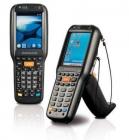 Терминал Skorpio X4 Hand held, 802.11 a/ b/ g/ n MIMO CCX v4, Bluetooth v4, 1GB RAM/ 8GB Flash, 28-Key Numeric, White Il .... (942550022)