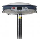 GNSS приемник SP80 с УКВ 430-470 MHz 2W TRx, одиночный комплект с ПО Survey Office (SPSO) (94334-61)