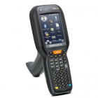 Терминал Falcon X3+ Pistol Grip, 802.11 a/ b/ g / n CCX v4, Bluetooth v2.1, 256 MB RAM/ 1GB Flash, QVGA, 52-Key Alpha Nu .... (945250056)