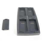 Зарядное устройство на 4 аккумулятора (Requires Power Supply 94ACC1385) (94A150034)