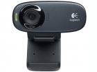 Вебкамера 960-001065 Logitech Webcam HD Pro C310, 5MP, 1280x720, Rtl, [960-001065/ 960-000638]