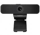 Вебкамера Logitech Webcam Full HD C925e, 1920x1080, [960-001076] (960-001076)