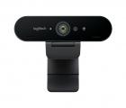 Система для видеоконференций Logitech Webcam BRIO 4K Stream [960-001194] (960-001194)