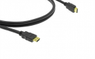 Kramer C-HM/ HM/ ETH-25 Кабель HDMI-HDMI (Вилка - Вилка), 7, 6 м (97-01213025) (97-01213025)