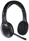 Гарнитура беспроводная Logitech H800 (Bluetooth/ USB-A наноприемник, элементы управления на наушнике, кабель для зарядки .... (981-000338)