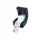 Принтер TSC TC210, 203 dpi, 6 ips + RTC, LCD Color, navy (99-059A001-1002)
