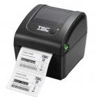 Принтер TSC DA220, 203 dpi, 6 ips, USB + Ethernet + RTC (99-158A015-2102)