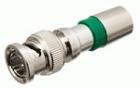 Kramer CC-BNC-6 Разъемы BNC компрессионные для коаксиального кабеля RG-6 (BC-1X) (99-9110600) (99-9110600)