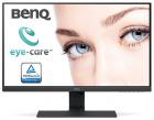 """Монитор BENQ 27"""" GW2780, IPS LED, 1920x1080, 250 cd/ m2, 12M:1, 178/ 178, 5ms, D-sub, HDMI1.4, DP1.2 Speaker Black (9H.LGELB.CPE)"""