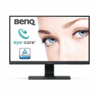 """Монитор BENQ 23, 8"""" GW2480E, IPS LED, 1920x1080, 250 cd/ m2, 20M:1, 178/ 178, 5ms, D-sub, HDMI1.4, DP1.2 Speaker Black (9H.LHELA.CPE)"""