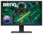 "Монитор BENQ 24"" GL2480E TN LED 1920x1080 1ms 16:9 250 cd/ m2 1000:1 12M:1 170/ 160 D-sub DVI HDMI Flicker-free Black (9H.LHXLA.FBE)"