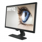 "Монитор BENQ 24"" BL2483 TN LED 1920x1080 1ms 16:9 250 cd/ m2 1000:1 12M:1 170/ 160 D-sub DVI HDMI Flicker-free Black (9H.LJALA.TBE)"