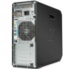 Рабочая станция HP Z4 G4, Core i9-10940X, 16GB(1x16GB)DDR4-2933 nECC, 512GB M.2 TLC, DVD-ODD, No Integrated, mouse, keyb .... (9LM35EA#ACB)