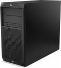 Рабочая станция HP Z4 G4, Xeon W-2223, 16GB(1x16GB)DDR4-2933 ECC REG, 512GB M.2 TLC, DVD-ODD, No Integrated, mouse, keyb .... (9LM36EA#ACB)