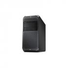 Рабочая станция HP Z4 G4, Xeon W-2235, 16GB(1x16GB)DDR4-2933 ECC REG, 512GB M.2 TLC, DVD-ODD, No Integrated, mouse, keyb .... (9LM40EA#ACB)