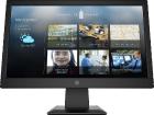 Монитор HP P19b G4 18, 5 Monitor WXGA, TN, 16:9, 200 cd/ m2, 600:1, 5ms, 90°/ 65°, VGA, HDMI, Tilt, Low Blue, Black, NEW .... (9TY83AA#ABB)