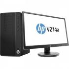 Персональный компьютер и монитор HP Bundle 290 G3 MT Pentium 5420, 4GB, 500GB, DVD-WR, usb kbd/ mouse, Serial Port, Win1 .... (9UF68ES#ACB)