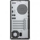 Персональный компьютер и монитор HP Bundle 290 G2 MT Core i3-9100, 8GB, 128GB, DVD-WR, usb kbd/ mouse, Serial Port, Win1 .... (9UF88ES#ACB)