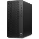 Персональный компьютер HP 290 G3 MT Core i3-9100, 8GB, 128GB, DVD-WR, usb kbd/ mouseSerial Port, DOS, 1-1-1 Wty (9UF89ES#ACB)