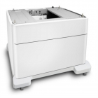Лоток HP PageWide 550 sheet Paper Tray/ Stand (repl.P1V17A) (9UW01A)