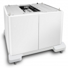 Лоток HP PageWide 4k sheet HC Paper Tray/ Stand (repl.P1V19A) (9UW03A)
