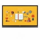 "Панель 65"" IN BenQ INTERACTIVE FLAT PANEL RM6501K, 4K UHD AG80, Touch 20p, 450 nits, 18/ 7, Landscape, SoundBar, PenTray .... (9H.F4PTK.DE3)"