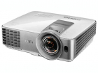 "Проектор BenQ MS630ST DLP; SVGA; Short-throw(55""@1m) with1.2x Zoom; Brightness : 3200 AL; High contrast ratio 13, 00 …. (9H.JDY77.13E)"