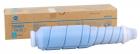 Тонер-картридж Konica-Minolta bizhub Pro C5501/ C6501 синий TN-612C ресурс 25/ 26K (A0VW450)