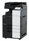 МФУ Konica-Minolta bizhub C300i (А3, цветное, 30 ppm, SRА3, 8GB, SSD 256GB, Duplex, USB 2.0, Gigabit Ethernet, лотки 2х5 .... (AA2K021)