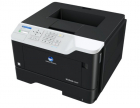 Принтер Konica-Minolta bizhub 4402P (А4, ч/ б, 44 ppm, 512Mb, 1200х1200 dpi, Duplex, USB 2.0, Ethernet, лоток 250л, тоне .... (AAFJ021)