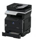 МФУ Konica-Minolta bizhub 3622 (А4, ч/ б, 36 ppm, 1GB, Duplex, ADF, USB 2.0, Ethernet, лоткок 250л, тонер) (AAFN021)
